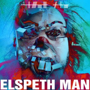 Horse Gas - Elspeth Man